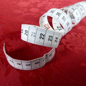 mesurer l'épaisseur d'un matelas à mémoire de forme