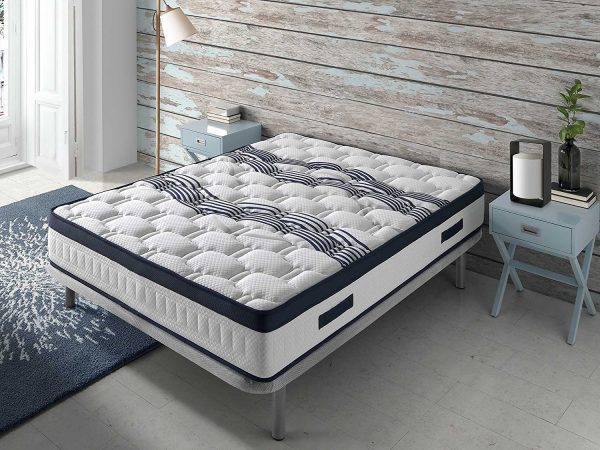 matelas m moire de forme quelle paisseur leonicat. Black Bedroom Furniture Sets. Home Design Ideas