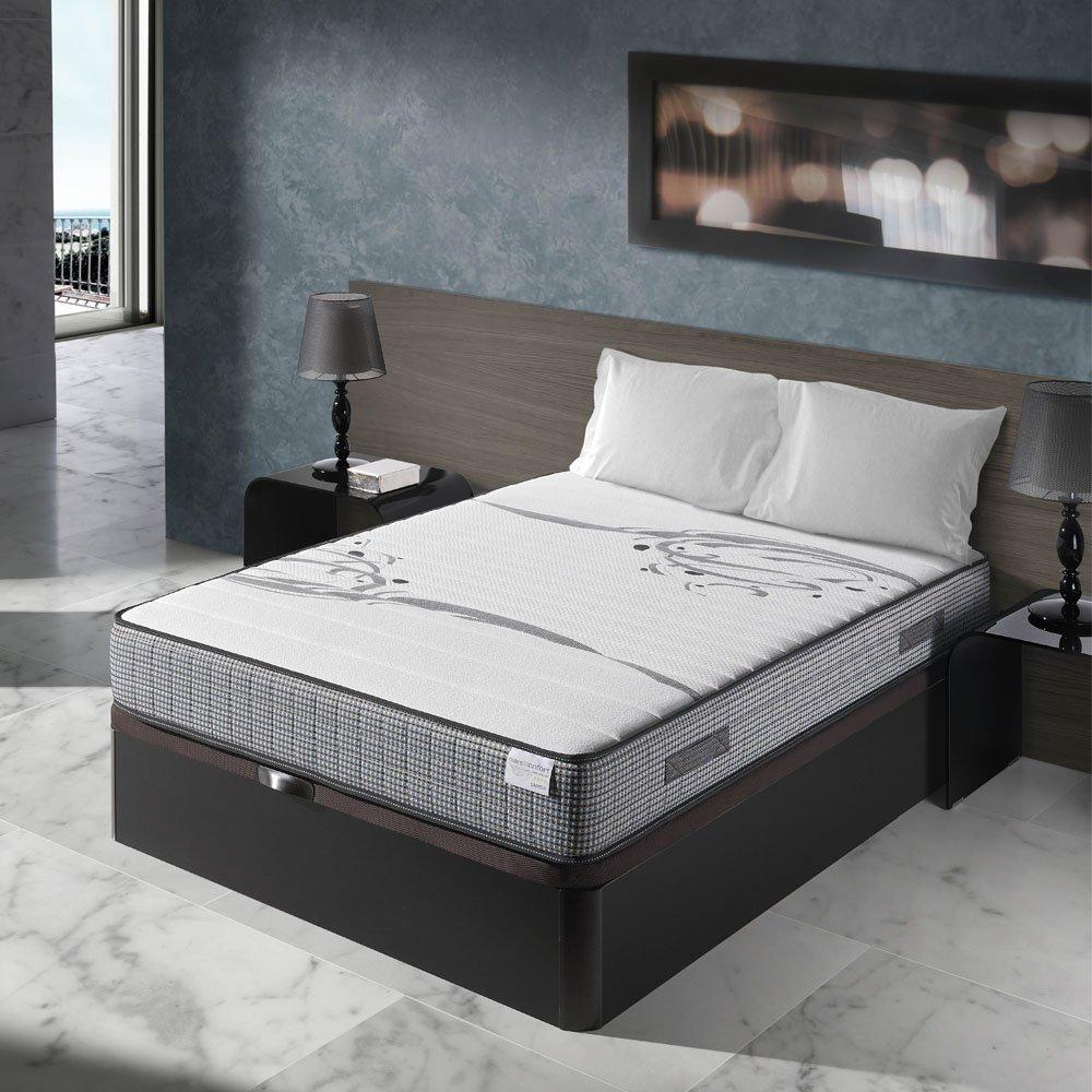 quel est le meilleur matelas m moire de forme leonicat. Black Bedroom Furniture Sets. Home Design Ideas