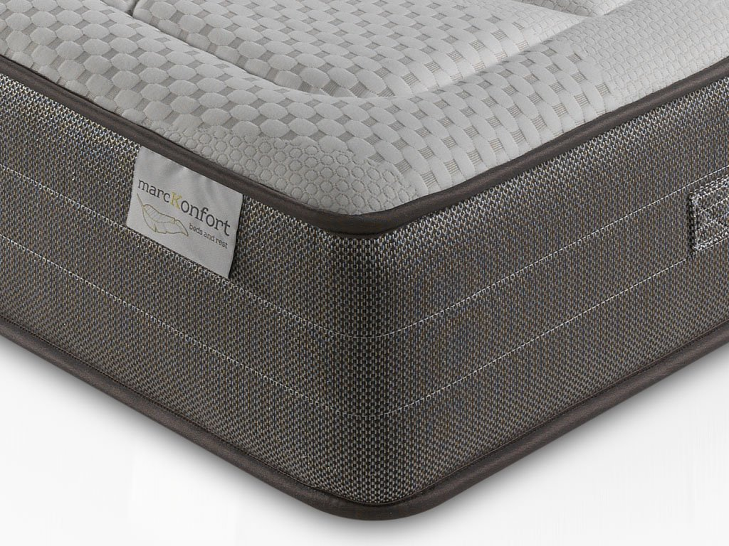 matelas m moire de forme marckonfort leonicat. Black Bedroom Furniture Sets. Home Design Ideas