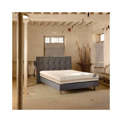 matelas m moire de forme biotex un matelas ergonomique d origine v g tale leonicat. Black Bedroom Furniture Sets. Home Design Ideas