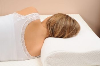 L'oreiller à mémoire de forme serait-il le summum ?